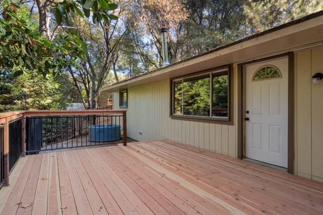 14400 Crestview Dr, Pine Grove, CA 95665 (MLS #19079660) :: Keller Williams - Rachel Adams Group