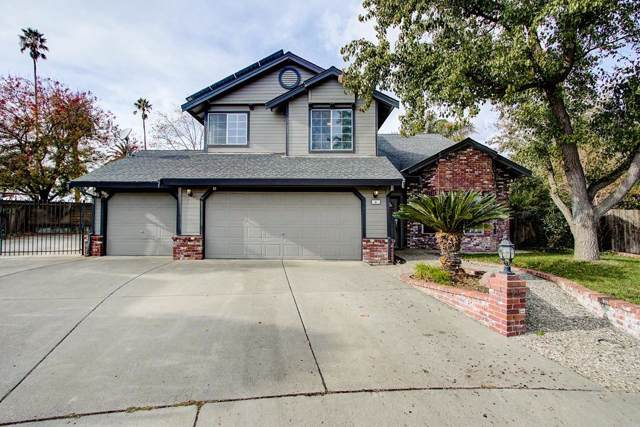 6 Napa Place, Woodland, CA 95695 (MLS #19079906) :: Keller Williams - Rachel Adams Group