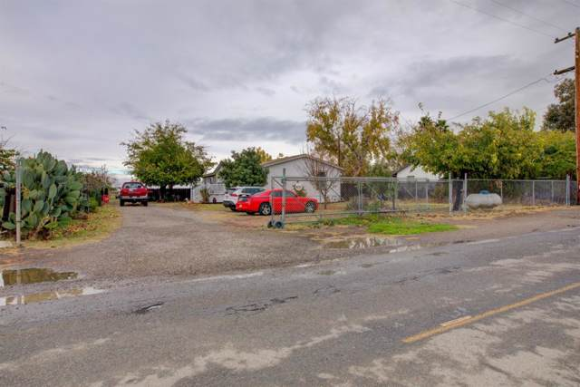 7340 Carmellia Avenue, Dos Palos, CA 93620 (MLS #19080178) :: Keller Williams - Rachel Adams Group
