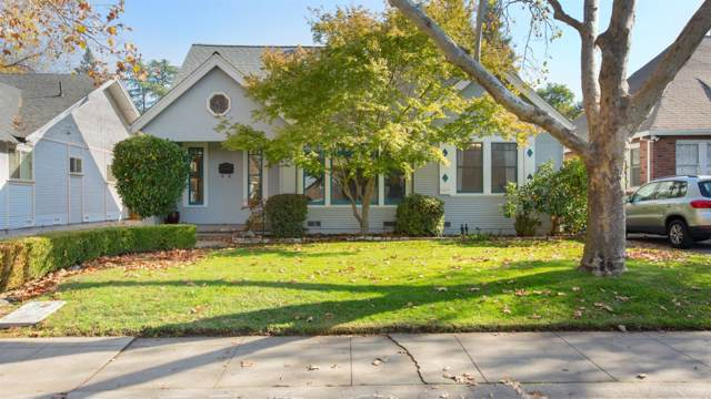 1433 35th Street, Sacramento, CA 95816 (MLS #19080314) :: Heidi Phong Real Estate Team