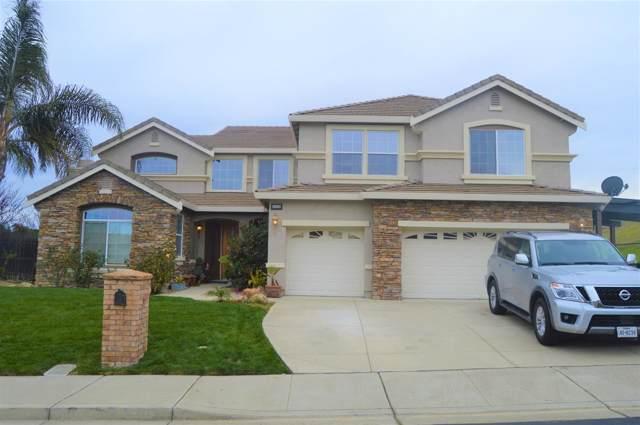 5169 Mathewson Court, Antioch, CA 94531 (MLS #19080550) :: Heidi Phong Real Estate Team