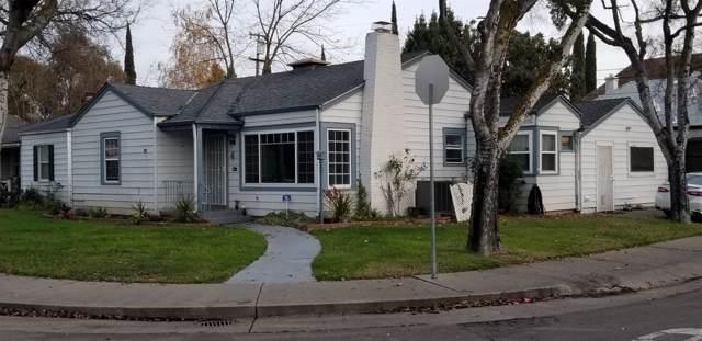 4 E Monterey Avenue, Stockton, CA 95204 (MLS #19080884) :: Deb Brittan Team