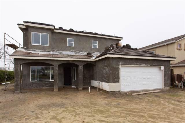 902 Briarwood Drive Lot27, Livingston, CA 95334 (MLS #19081662) :: REMAX Executive
