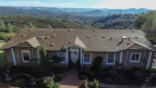 4921 Byrd Foote Lane, Shingle Springs, CA 95682 (MLS #19082357) :: Keller Williams - Rachel Adams Group
