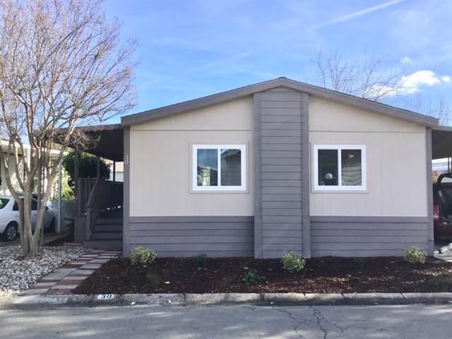 5505-South Grove Street #30, Rocklin, CA 95677 (MLS #19082696) :: Keller Williams - The Rachel Adams Lee Group