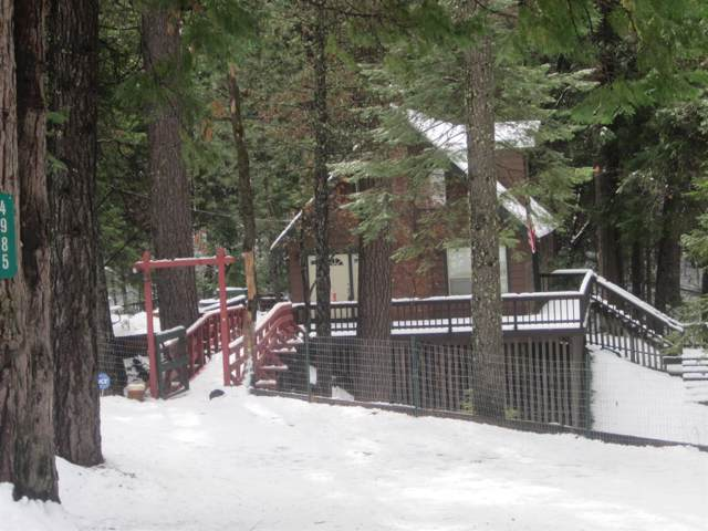 4985 Meadow Glen Dr., Grizzly Flats, CA 95636 (MLS #20000612) :: REMAX Executive