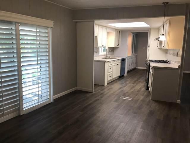 6900 Almond Avenue #64, Orangevale, CA 95662 (MLS #20000852) :: Keller Williams - The Rachel Adams Lee Group