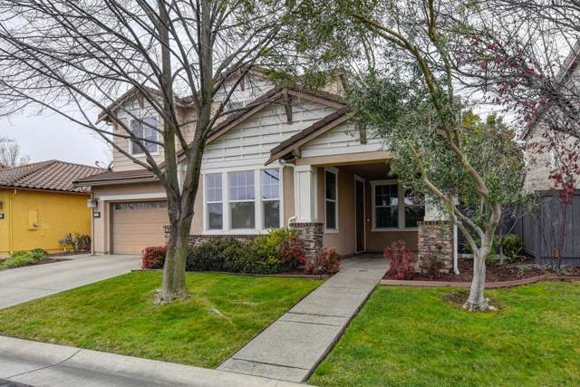 271 Hebron Circle, Sacramento, CA 95835 (MLS #20001138) :: The MacDonald Group at PMZ Real Estate