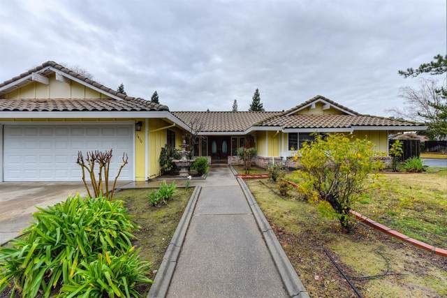 1410 Champion Oaks Drive, Roseville, CA 95661 (MLS #20001161) :: Heidi Phong Real Estate Team