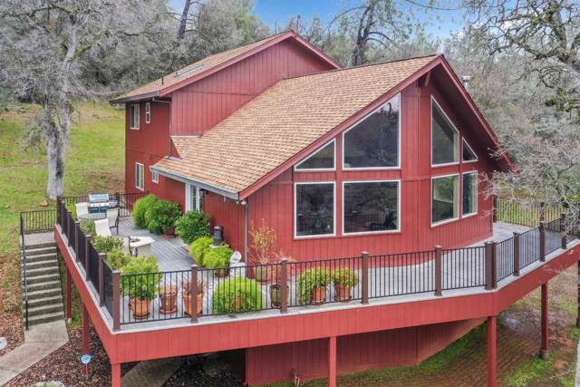 13368 Wolverine Place, Grass Valley, CA 95949 (MLS #20001603) :: REMAX Executive