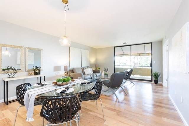 200 P Street A34, Sacramento, CA 95814 (MLS #20001687) :: Heidi Phong Real Estate Team