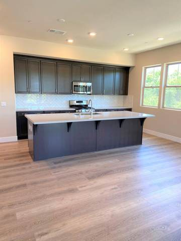 1661 Spring Street #245, Davis, CA 95616 (MLS #20002083) :: The Merlino Home Team