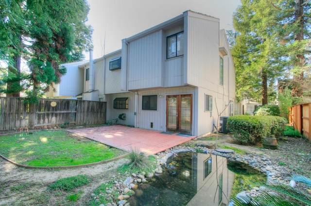 4022 Hollow Wood Court, Carmichael, CA 95608 (MLS #20002170) :: Keller Williams - Rachel Adams Group