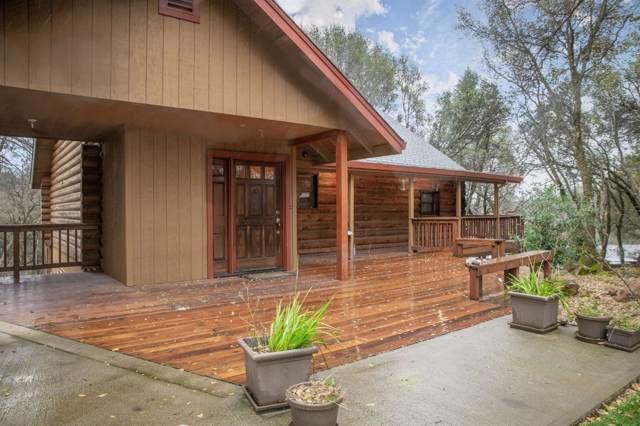 10333 Little Deer Dr, Grass Valley, CA 95949 (MLS #20002192) :: REMAX Executive
