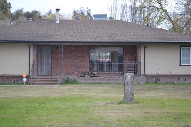 1166 Fisk Road, Manteca, CA 95336 (MLS #20002303) :: Keller Williams - Rachel Adams Group