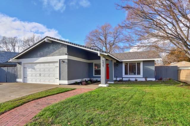 5921 Tupelo Drive, Citrus Heights, CA 95621 (MLS #20002772) :: Keller Williams - Rachel Adams Group