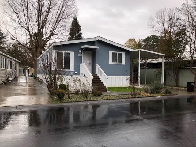 185 Full Circle, Davis, CA 95618 (MLS #20002804) :: The MacDonald Group at PMZ Real Estate