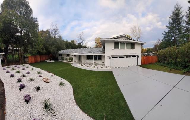 4750 Paula Way, Fair Oaks, CA 95628 (MLS #20002865) :: Folsom Realty