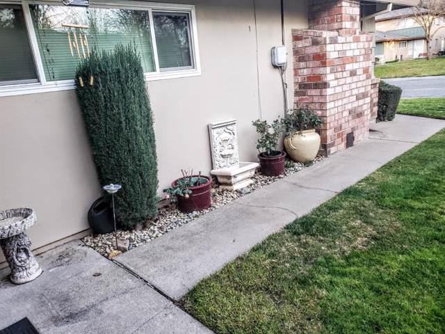 5061 Rhode Island #2, Sacramento, CA 95841 (MLS #20002924) :: The MacDonald Group at PMZ Real Estate
