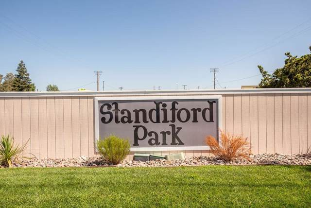 1459 Standiford Avenue #95, Modesto, CA 95350 (MLS #20003062) :: The MacDonald Group at PMZ Real Estate