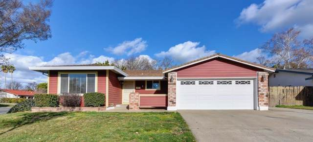 1 Glenville Circle, Sacramento, CA 95826 (MLS #20003153) :: The MacDonald Group at PMZ Real Estate