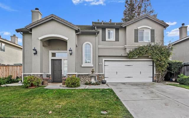4106 Spindrifter, Elk Grove, CA 95758 (MLS #20003215) :: REMAX Executive