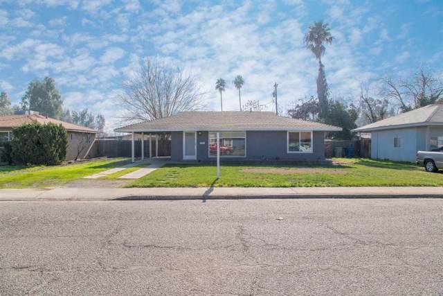 1517 Ida Street, Dos Palos, CA 93620 (MLS #20003613) :: Heidi Phong Real Estate Team