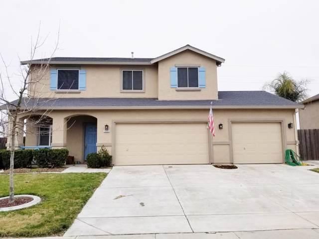 7005 Finale Lane, Hughson, CA 95326 (MLS #20003677) :: Keller Williams - Rachel Adams Group