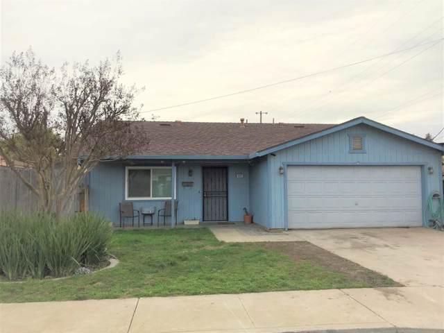 617 Pleasanton Place, Oakdale, CA 95361 (MLS #20003681) :: Deb Brittan Team