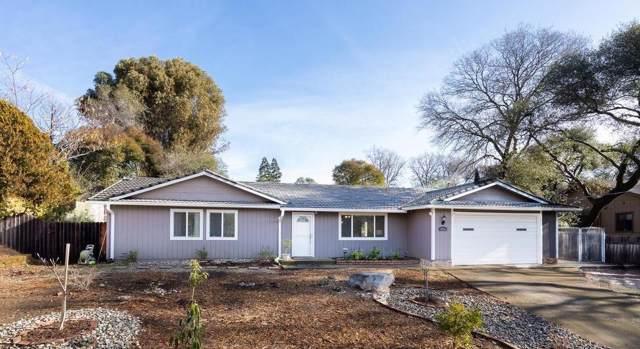 3955 De Sabla Road, Cameron Park, CA 95682 (MLS #20003784) :: The MacDonald Group at PMZ Real Estate