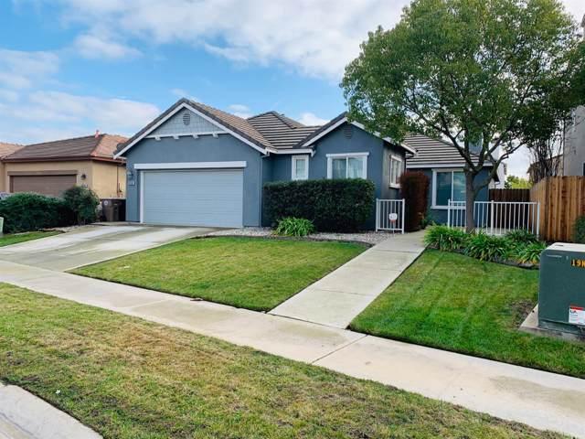 9590 Crisswell Drive, Elk Grove, CA 95624 (MLS #20004001) :: Deb Brittan Team