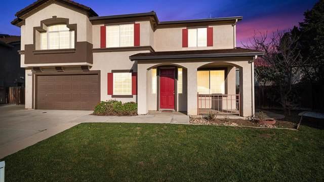 4594 Crabapple Court, Tracy, CA 95377 (MLS #20004077) :: REMAX Executive