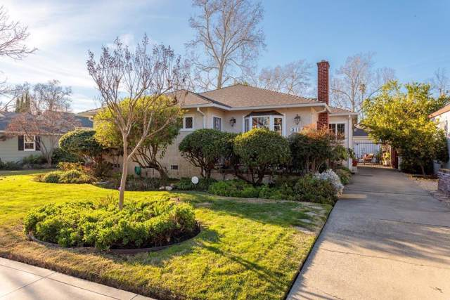 3154 16th Street, Sacramento, CA 95818 (MLS #20004662) :: Heidi Phong Real Estate Team
