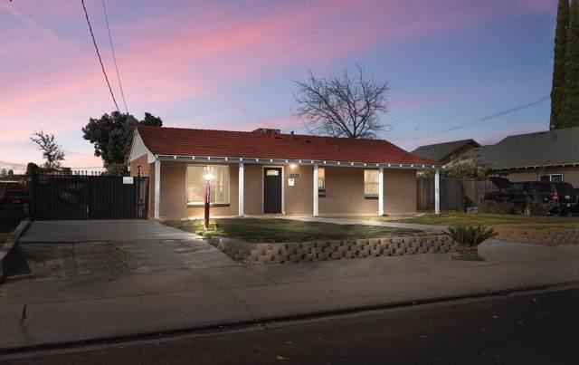 2311 5th Street, Ceres, CA 95307 (MLS #20004674) :: REMAX Executive