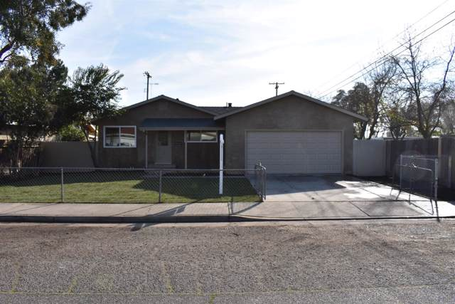2185 Balboa Avenue, Merced, CA 95348 (MLS #20004686) :: Keller Williams - Rachel Adams Group