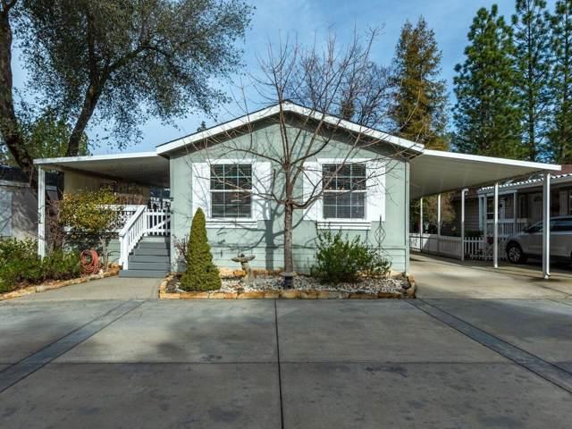 1281 Pleasant Valley Road #2, Diamond Springs, CA 95519 (MLS #20005078) :: Keller Williams - Rachel Adams Group