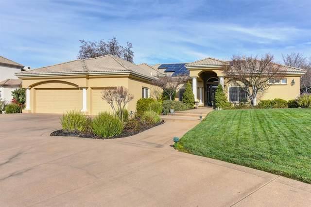 4587 Echo Springs Circle, El Dorado Hills, CA 95762 (MLS #20005468) :: Folsom Realty