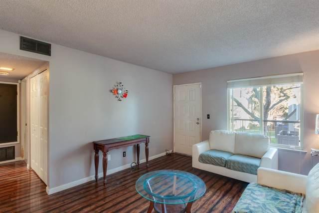 112 Luna Grande Circle 32A, Sacramento, CA 95834 (MLS #20005579) :: Keller Williams - Rachel Adams Group
