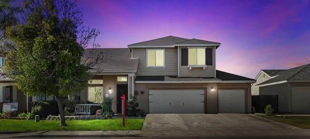 5425 Cora Way, Keyes, CA 95328 (MLS #20005834) :: Heidi Phong Real Estate Team