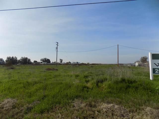 0 Christian Ave., Dos Palos, CA 93620 (MLS #20006008) :: Heidi Phong Real Estate Team