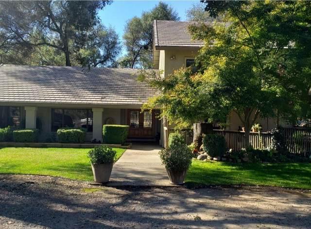 3350 Barker Road, Loomis, CA 95650 (MLS #20006238) :: Keller Williams - Rachel Adams Group