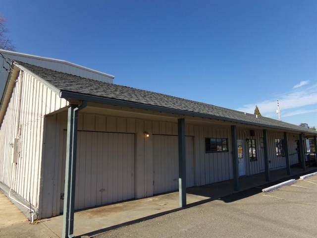 827 S State Highway 49, Jackson, CA 95642 (MLS #20007475) :: Keller Williams - Rachel Adams Group