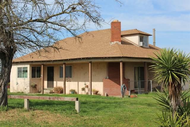 2007 W Glenwood Avenue, Turlock, CA 95380 (MLS #20007653) :: REMAX Executive