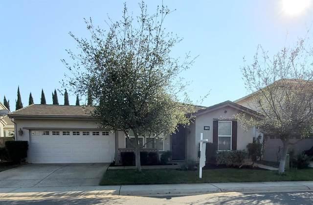 11704 Village Pond Way, Rancho Cordova, CA 95742 (MLS #20007775) :: Keller Williams - Rachel Adams Group
