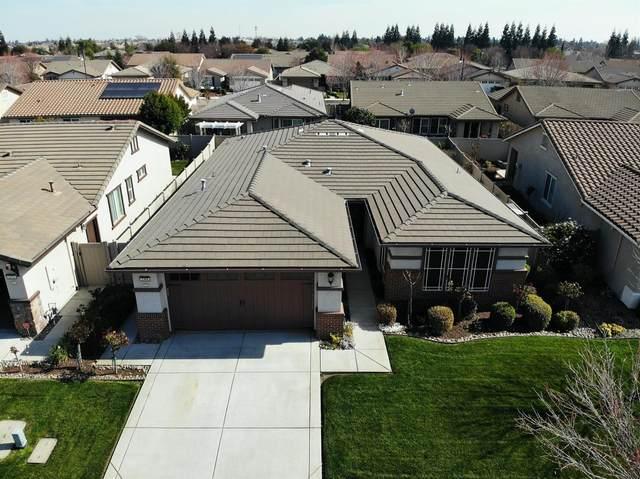2368 Pepper Tree Lane, Manteca, CA 95336 (MLS #20008204) :: REMAX Executive