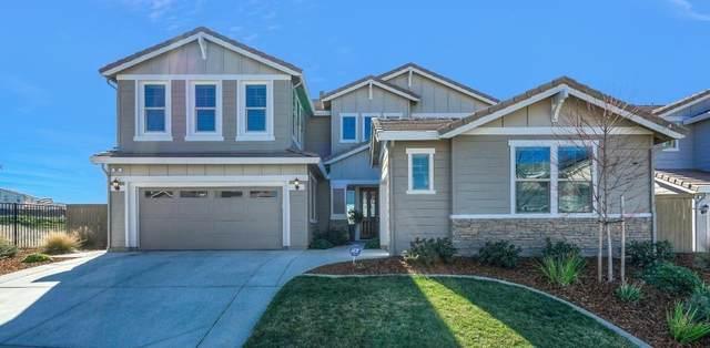 909 Old Ranch House Road, Rocklin, CA 95765 (MLS #20008416) :: Keller Williams - Rachel Adams Group