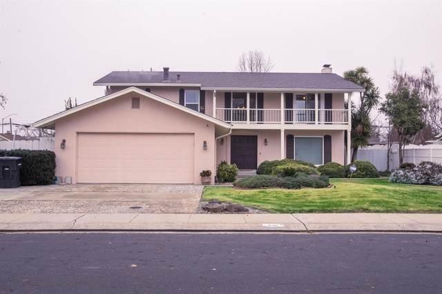 3305 Birmingham Drive, Modesto, CA 95355 (MLS #20008847) :: REMAX Executive