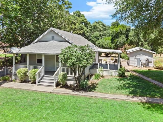 10785-10775 W Walnut Grove Road, Thornton, CA 95686 (MLS #20008879) :: The MacDonald Group at PMZ Real Estate