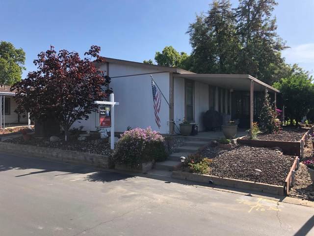 6612 Grosse Point Court, Citrus Heights, CA 95621 (MLS #20008930) :: Keller Williams - The Rachel Adams Lee Group