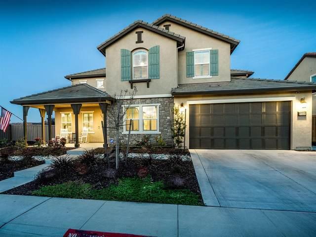3533 Terra Alta Drive, El Dorado Hills, CA 95762 (MLS #20008990) :: The Merlino Home Team